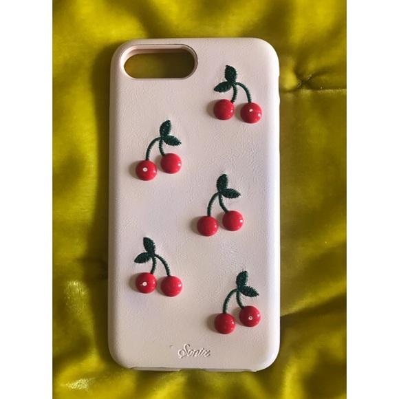 sale retailer cc627 e7fbe Sonix Cherries case (iPhone 7 Plus)
